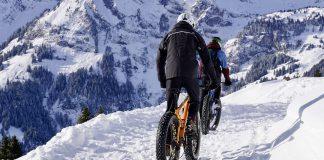 rowery górskie na rok 2021