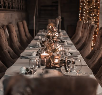 stół święta